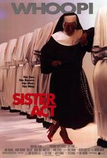 Sister Act - Sestra v akci (r.1992)