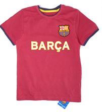 Nové tričko na fotbal,, marks & spencer,128