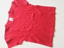 Dívčí triko č.077, c&a,122