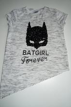 Dívčí tričko batman, young dimension,152