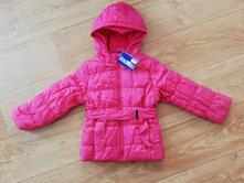 Zimní bunda, lupilu,116