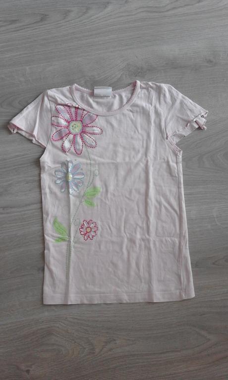 784 - tričko yigga, 140