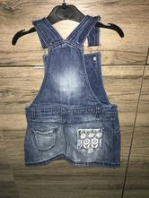 Džínové šaty, f&f,92