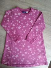 Šaty s hvězdičkami, lupilu,104
