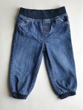 Riflové kalhoty, baby club,86