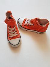 Oranžové tenisky, h&m,26