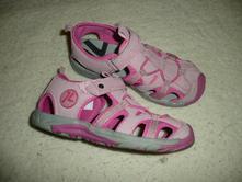 Boty sandály vel 34/35 21,8 cm, 34