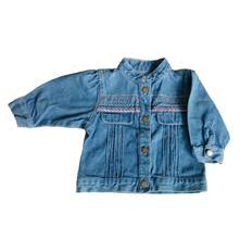 Džínová košile, mothercare,68
