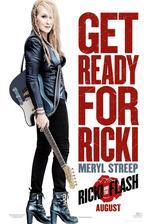 Ricki and the Flash - Nikdy není pozdě (r.2015)