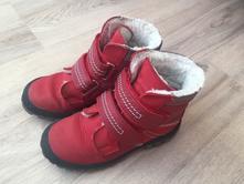 Dívčí zimní boty essi, essi,30