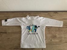 Úv tričko, decathlon,68