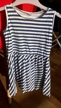 Dívčí šaty, palomino,116