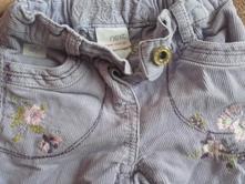 Manžestrové kalhoty, 74