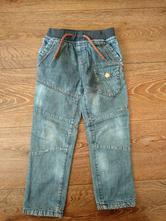Lehce zateplené džíny, kiki&koko,104