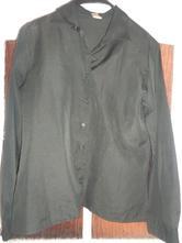 Černá košile, 38