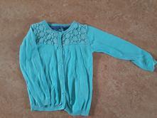 Přízový svetr vel. 98-104, lupilu,98