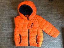 F&f zateplená zimní bunda, 92