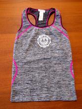 Dívčí sportovní triko vel 146-152, 152