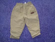 Svrchní kalhoty ca, vel. 86, c&a,86