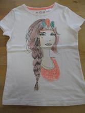 Tričko s krátkým rukávem, f&f,122