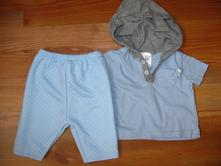 Komplet na chlapečka,mikina+kalhotky, baby,68