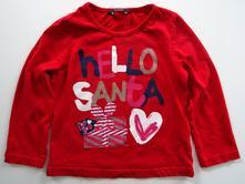 Vánoční triko , 104