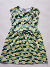 Ananasové šaty, pepco,98