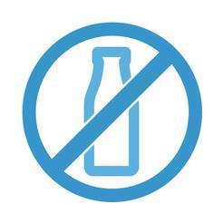 umělá mléka při intoleranci laktózy