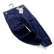 Dětské kalhoty, rif-0032-01, respect,110