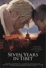 Seven Years in Tibet - Sedum let v Tibetu (1997)