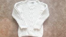 Příjemný hřejivý svetr, next,134