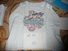 Tričko, disney,110