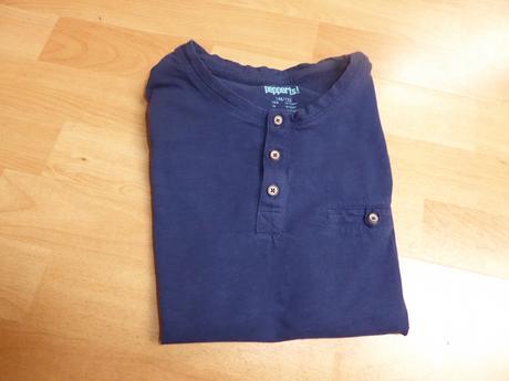 Tričko s kapsičkou, pepperts,146