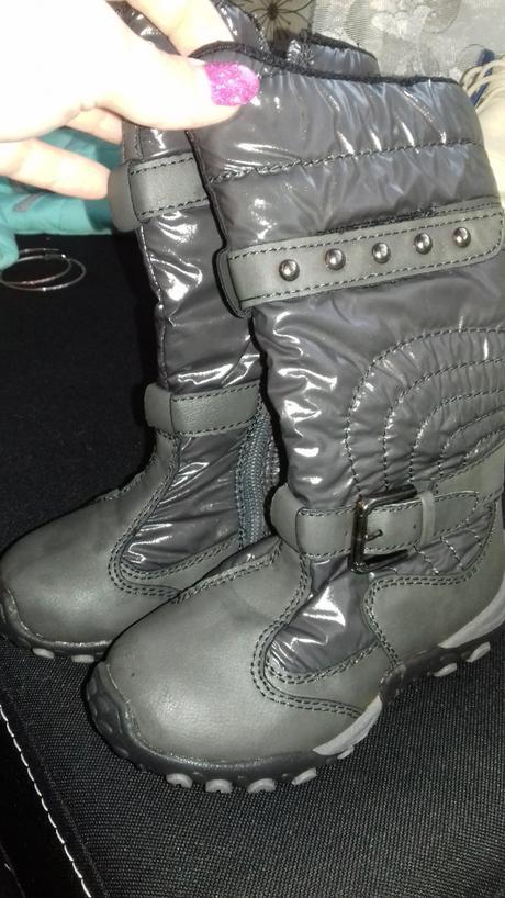 Zimni boty, 27