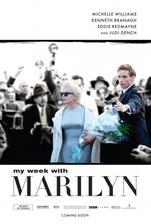 My Week With Marilyn - Můj týden s Marilyn (2011)
