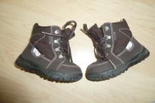 Zimní botky superfit goretex vel. 22, superfit,22