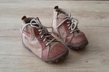 Zimní botičky santé - vel. 25, santé,25