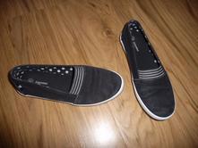 Dívčí plátěné boty graceland vel.32, graceland,32