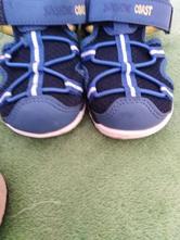 Chlapecké sandále, lupilu,26