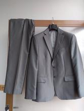 Pánský oblek ševčík, 52
