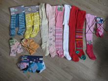 Punčochy, ponožky, loana,86