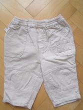 Manšestrové kalhoty george, george,68