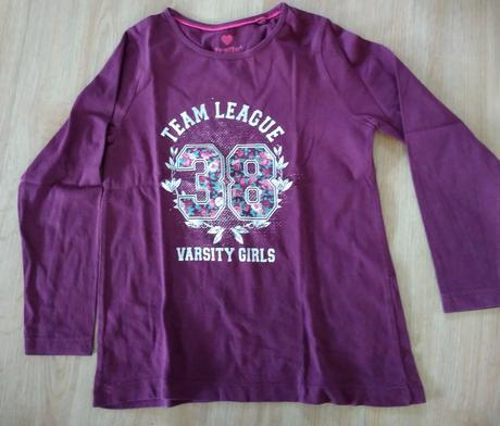 E177 - fialové tričko 38, lupilu,110