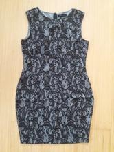 Pouzdrové šaty, amisu,40