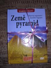 Kniha + dvd,