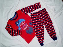 Krásné pirátské pyžamko, adams,86