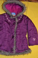 Zimní dívčí bunda na 12-18 měs., topolino,80