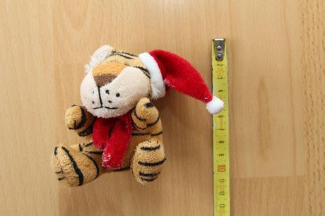 Vánoční tygr,