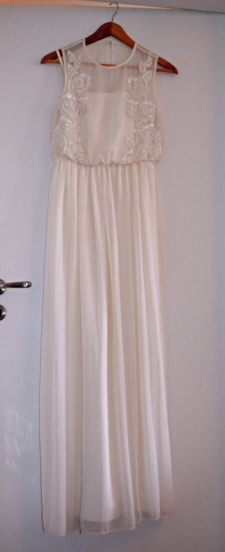 Společenské/svatební šaty, s