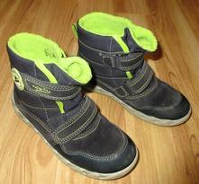 Zimní boty, superfit,30
